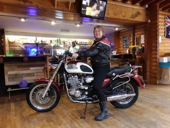 Valhalla Bikers Lodge, Biker Friendly, Kirkmichael, Perthshire