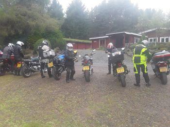 Valhalla Bikers Lodge, bar, music, events, Kirkmichael, Perthshire