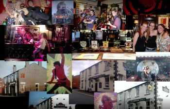 Railway Hotel, Chorley, Lancashire - other