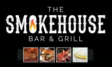 Smokehouse Bar Grill, Bikers welcome, Great Yarmouth, Norfolk