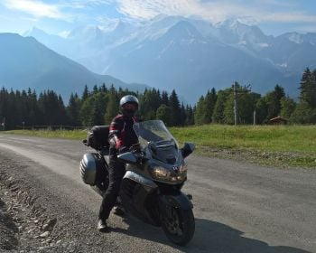 Solent Motorbike Tours, Swiss Alps, Black Forest B500, Vosges Mountains