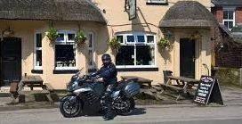 Solent Motorbike Tours, Devon, Cornwall, Stonehenge, Salisbury Cathedral, T