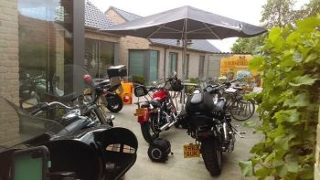Guesthouse Poelkapelle, Biker Friendly, Ypres, Belgium, Menin Gate