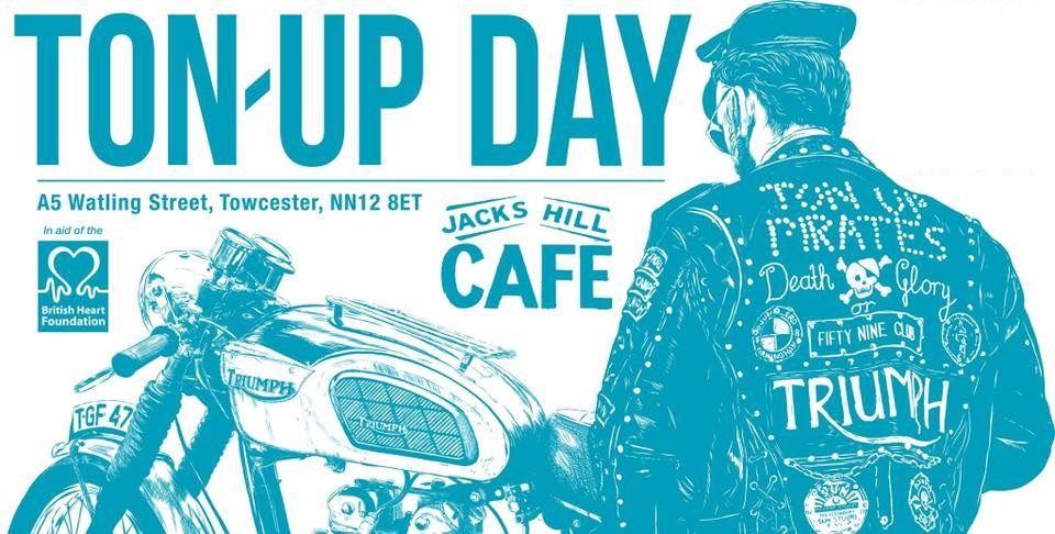 Biker Rallies | Motorcycle Events & Shows | UK