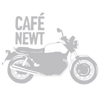 Cafe Newt, Motocorsa, Biker Friendly Cafe, Dorset,