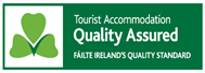 Quality Assured, Failte Ireland
