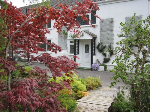 Cwmbach Guesthouse, Biker Friendly, Neath, Swansea, South Wales