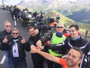 Magellan Motorcycle Tours, Romania Transylvanian Adventure, Austria, German