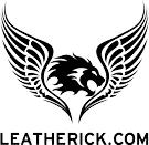 Leatherick, Biker Leather Apparel, Waistcoats, jackets, hats
