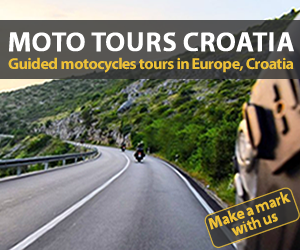 Moto Tours Croatia, Guided motorcycle tours, Split, Dubrovnik, Austria, Slo