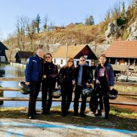 Moto Tours Croatia, motorcycle tours, guides and riders