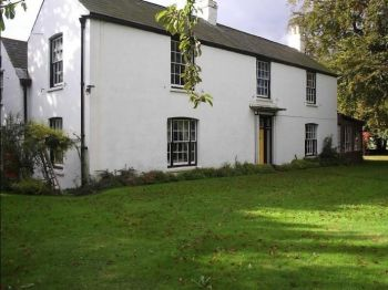 Crockshard Farm House, Bikers welcome, Canterbury, Kent
