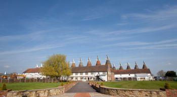 Hop Farm, Biker Friendly, Campsite, Kent