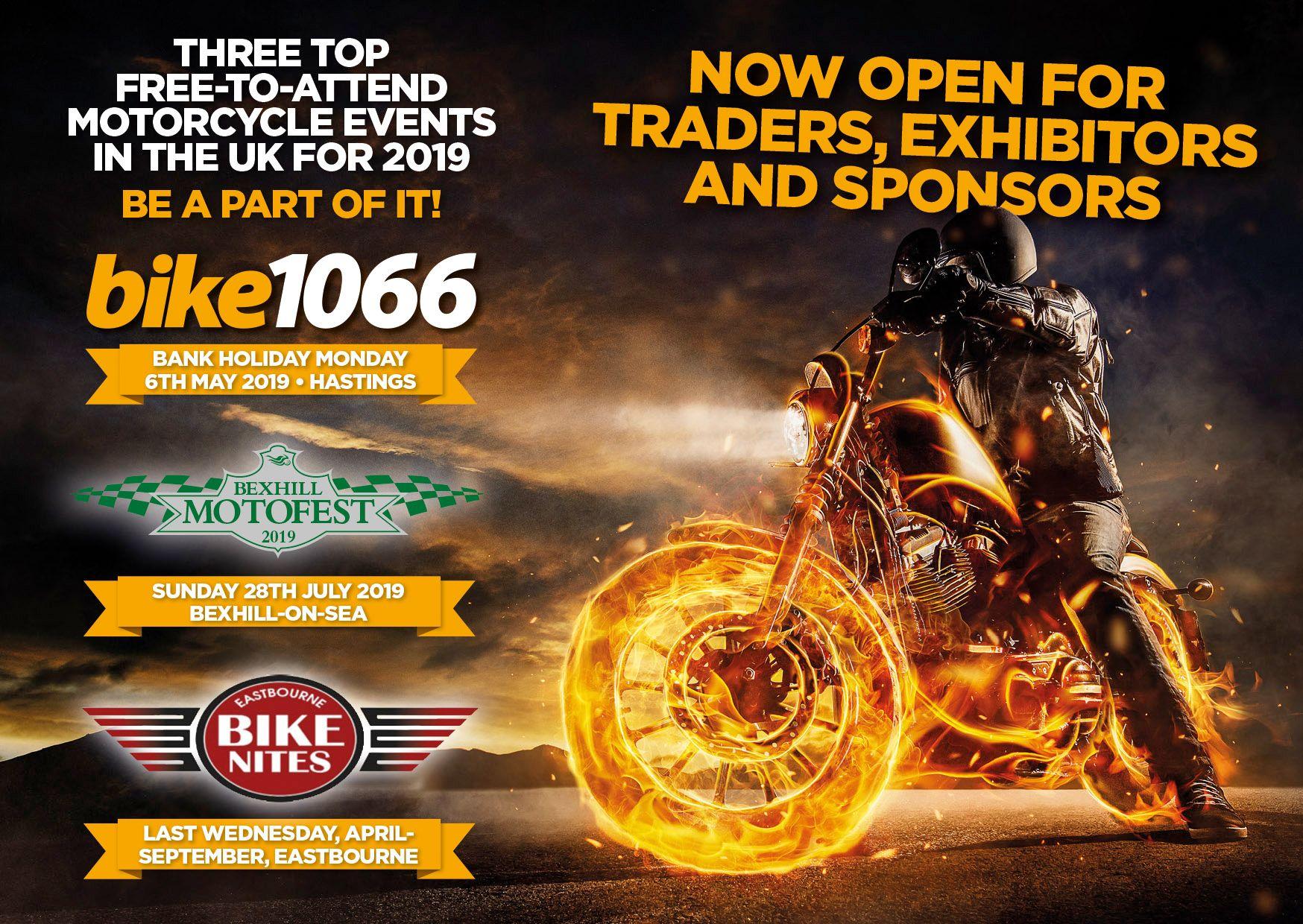 2880f61ed Biker Rallies | Motorcycle Events & Shows | UK