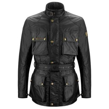 Motociclo, Belstaff Sheene Motorcycle Jacket, Waxed, British Brand