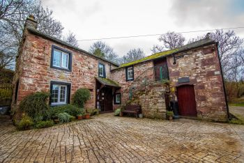 Ormside Mill Residential Centre, Biker Friendly Accommodation, Appleby-in-W