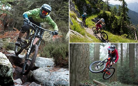 BEST TIPS TO HAVE YOU RIDE LIKE A PRO ON A MOUNTAIN BIKE