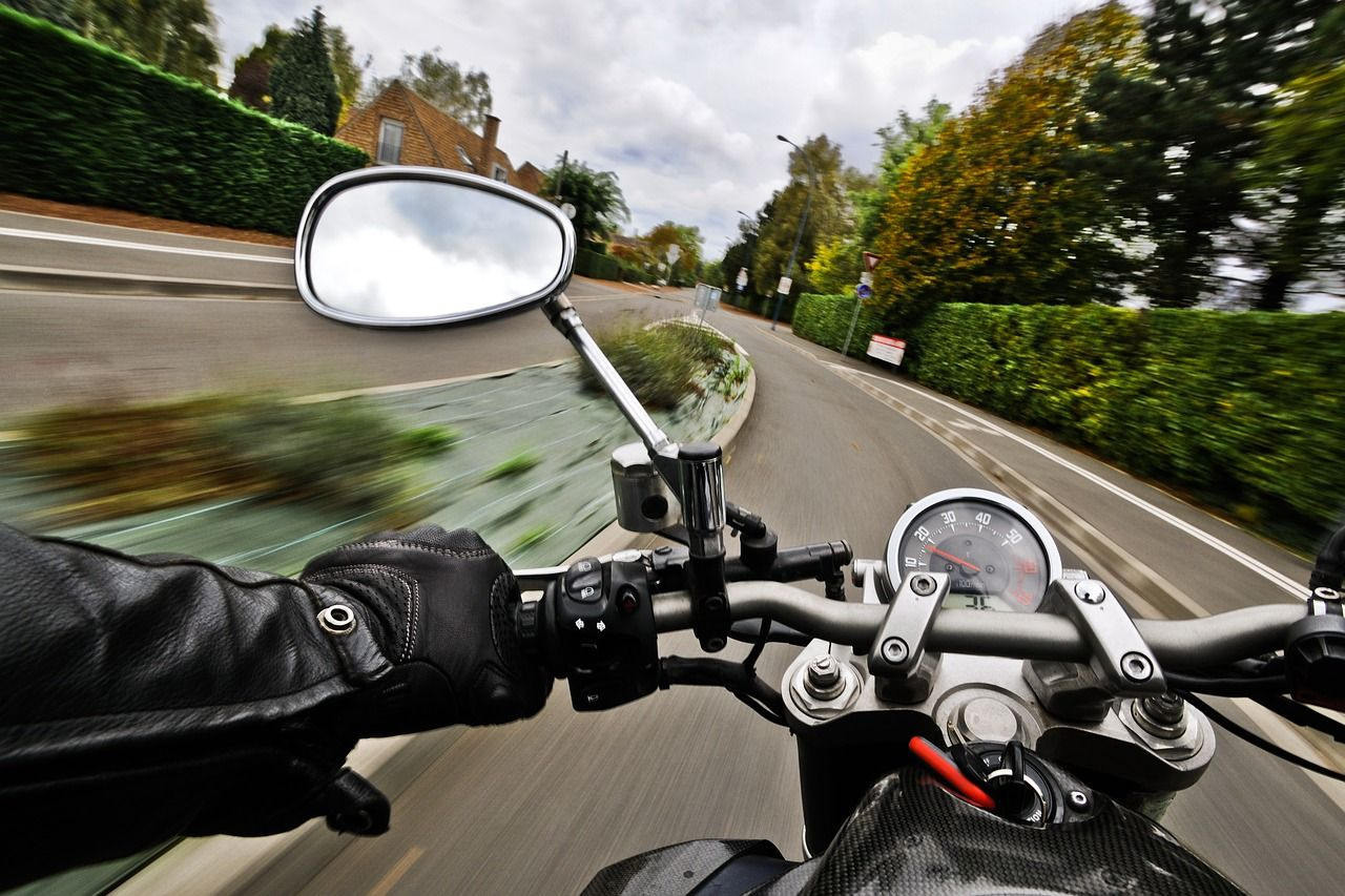 The Most Dangerous Roads for Bikes in the East Midlands
