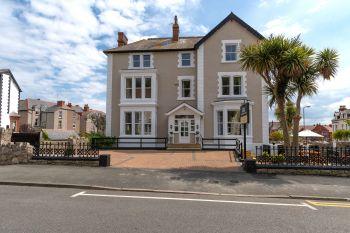 Lansdowne House, Biker Friendly, Llandudno, Conwy, North Wales