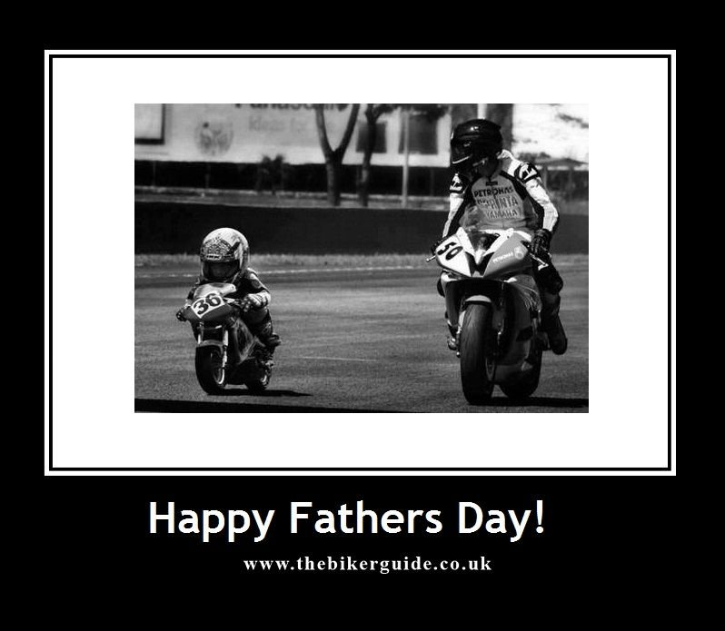 Happy Fathers Day - poster
