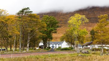 Hartfield House Hostel, Biker Friendly, Applecross, Highlands, Scotland