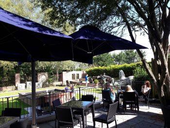 Cafe Newt, Motocorsa, Biker Friendly Cafe, Dorset