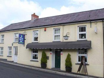 Afon Duad Inn, Biker Friendly, Carmarthenshire, West Wales