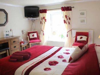 Afon Duad Inn, Biker Friendly accommodation, Carmarthenshire, Wales