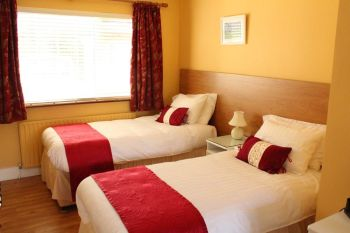 Seacourt, Biker Friendly, Waterford, Ireland, rooms