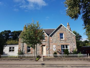 1 Lochness Hostel, Biker Friendly, Drumnadrochit, Inverness-shire, Scotland