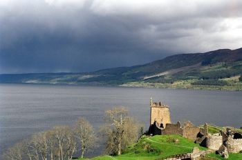 1 Lochness Hostel, Biker Friendly, Urquart Castle, Drumnadrochit, Inverness