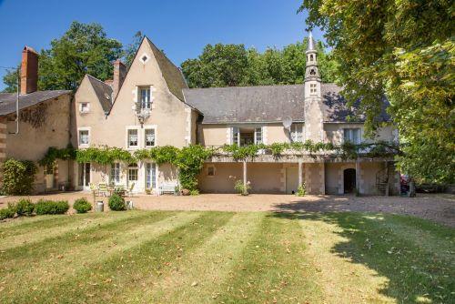 Moulin De Rabion, Biker Friendly, Noyant, Pays de la Loire,