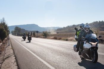 Magellan Motorcycle Tours, Spain Grand Tour, Picos de Europa, Sierra Nevada