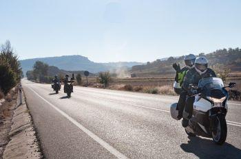 Magellan Motorcycle Tours, Spain Grand Tour, Picos de Europa, Sierra Nevada