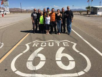 Magellan Motorcycle Tours, Pacific Coast Highway, LA, California, Arizona,