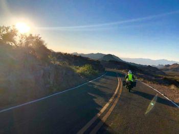 Magellan Motorcycle Tours, Grand Canyon, California, Arizona, Nevada, Las V