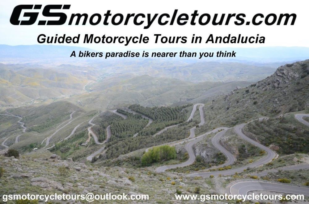 GS Motorcycle Tours offer truly stunning motorcycling adventures across the