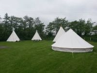 Palace Farm Campsite, Bikerw Welcome, Sittingbourne, Kent,
