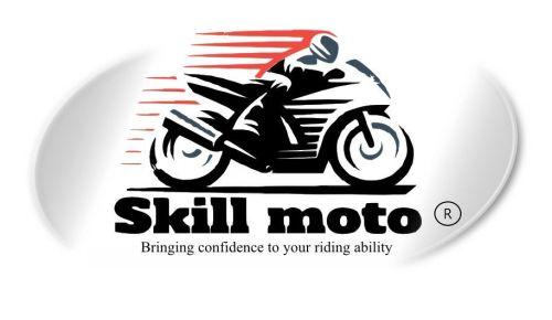 Skill Moto, rider training, improvement, UK, Europe