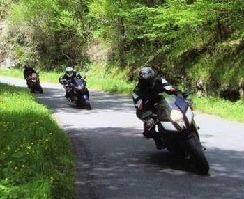 Skill Moto, rider training, improvement, UK