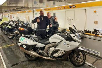 Skill Moto, rider training, improvement, France, Europe