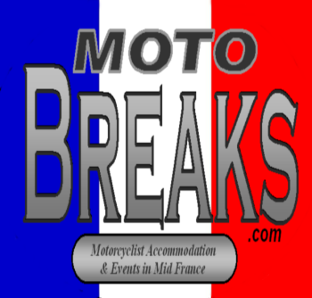 Motobreaks, Bikers Welcome, Limousin, France