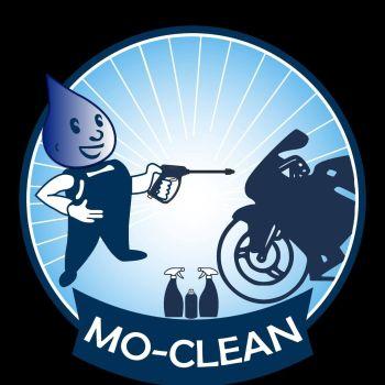 Mo-Clean, Motorcycle wash, polish, bike detailing, back to showroom conditi
