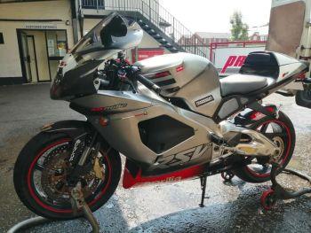 Mo-Clean, Aprillia RSV, Motorcycle detailing, wash, polish