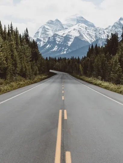 Magellan Motorcycle Tours, Canada, Alaska,