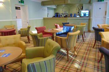 County Hotel, Biker Friendly, Bar, Kendal, Cumbria, Lake District