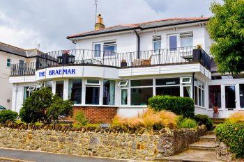 The Braemar, Biker Friendly, Old Shanklin, Isle of Wight