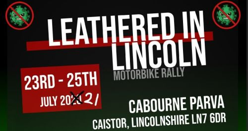 Leathered in Lincoln