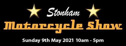Stonham Motorcycle Show 2021