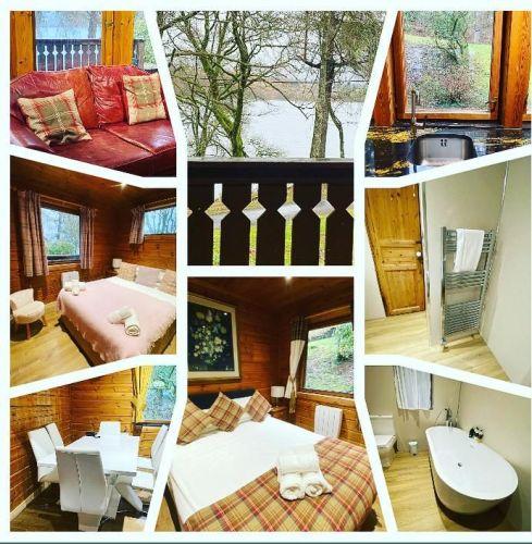Portsonachan Hotel Lodges, Biker Friendly, Dalmally, Argyll